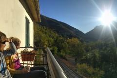 Plezanje v Italiji