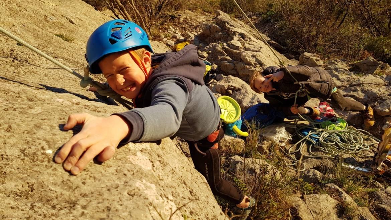 Obisk plezališča Osp – 23.2.2019