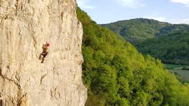 Pomladni plezalni tabor – 2. – 4. maj 2019